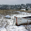 "The Chetzemoka ""weathers"" on...<br /> Fort Worden State Park<br /> 18Jan12"