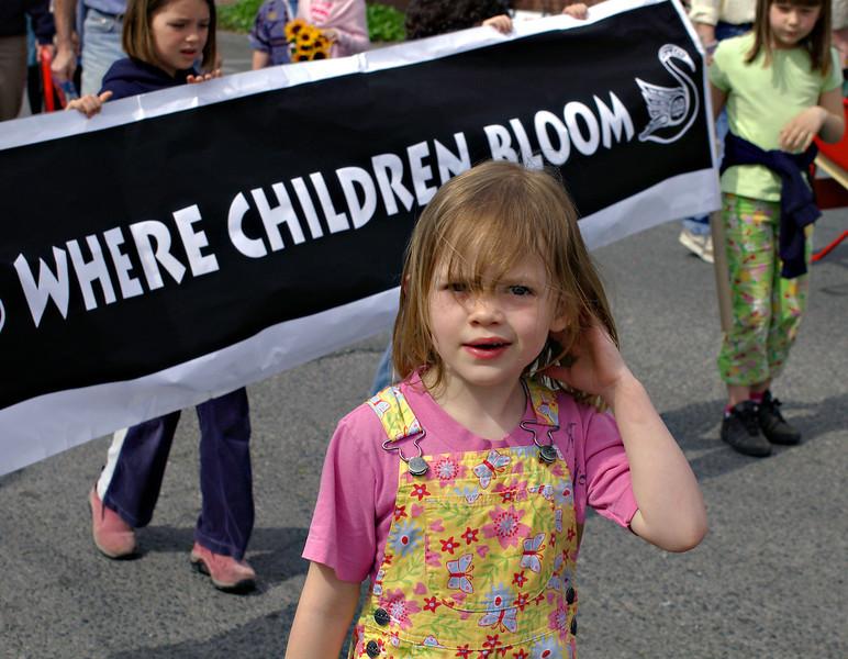 Rhody Fest/Kids Parade<br /> 2006