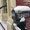 The Upstage - It's much bigger than you think.<br /> 18Jan12