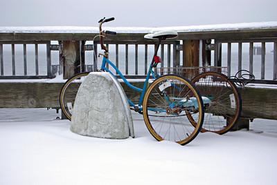 Best way to get around in the snow.   18Jan12