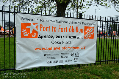 Port to Fort Run 2017