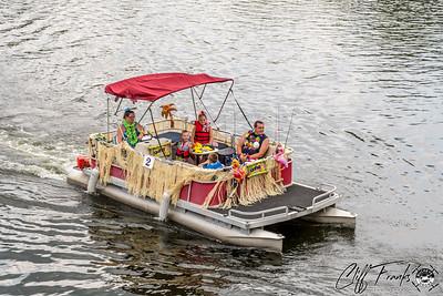 2019 PLX Boat Parade
