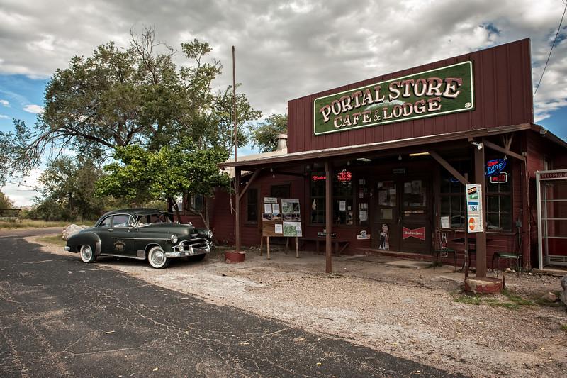 Portal Store