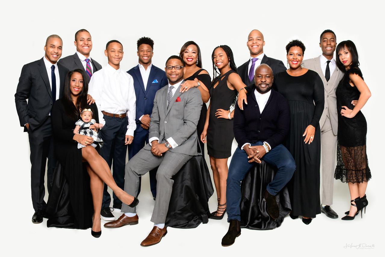 Davis Family Group Photo 2017_v2