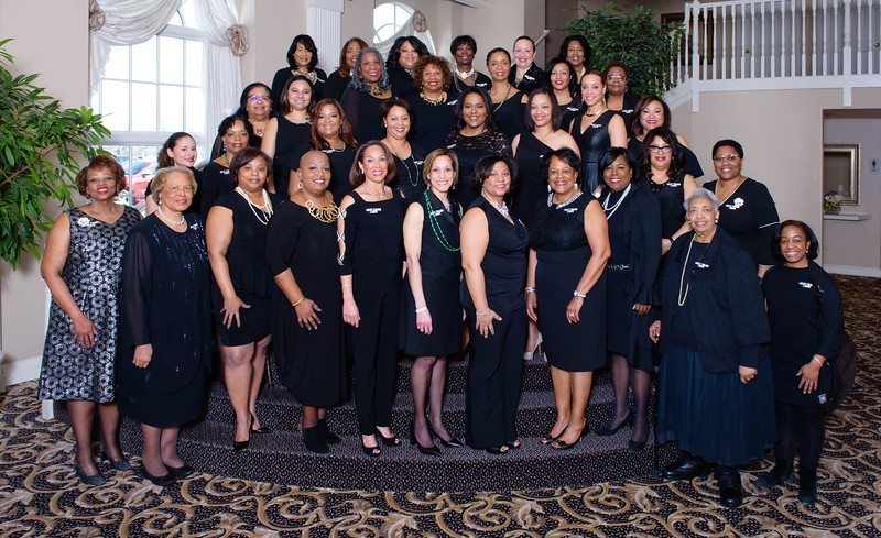 The Links Inc. West Towns (IL) A Carnivale Afternoon Affair 2017
