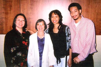 Jue-Yolanda family 2005-05
