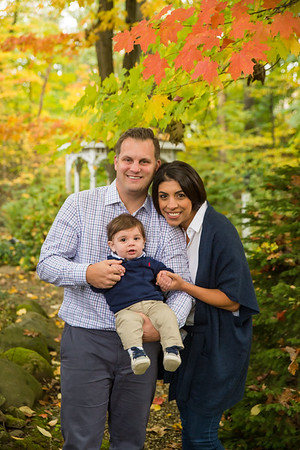 Blair Beau and Family