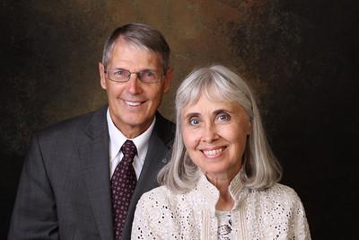 Brent & Lynette