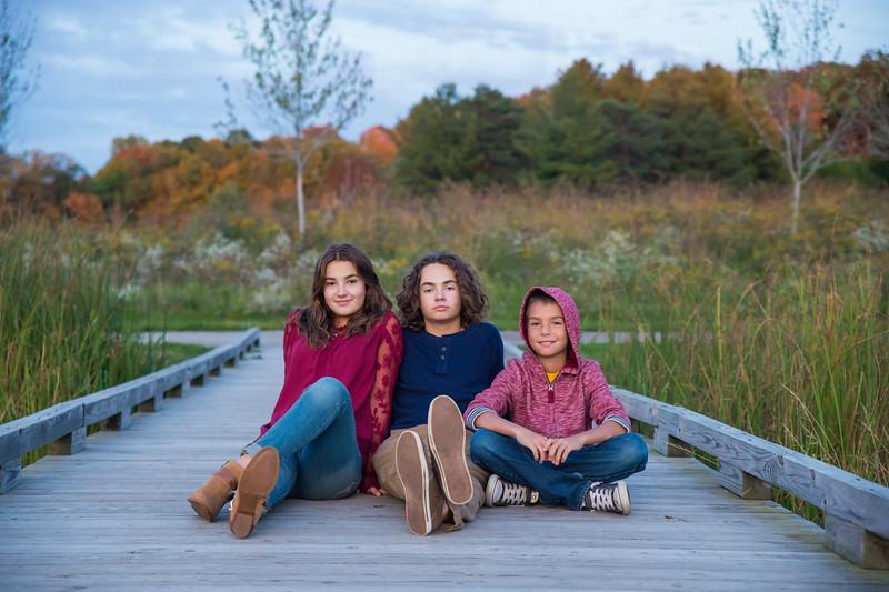Laryn Family Shoot