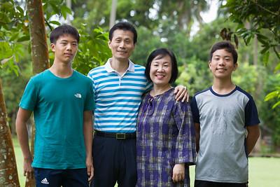 Lee family 2017-02-19