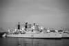 Royal Navy Type 42 Destroyer HMS Birmingham