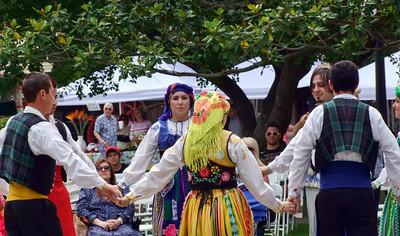 Portuguese Festival 2011