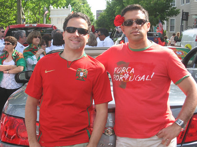 Portuguese Parade 2011