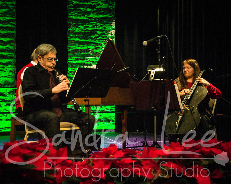 Positively Petoskey <br />  22nd Annual Breakfast for Champions<br /> <br /> Great Lakes Chamber Orchestra