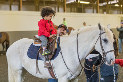 Potomac Horse Center Open House 2016