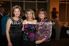 Marti Johnson, Beverly Beck and Janice Rose