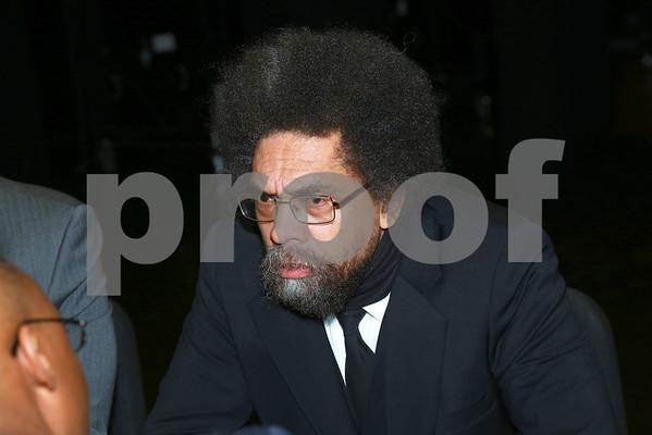Poverty Manifesto Tour Feat. Tavis Smiley & Prof Cornel West: Indpl's,Ind
