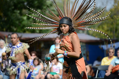 Midwest Soarring Foundation Pow Wow - Naperville, Illinois - September 20, 2014