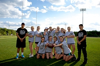 Powder Puff 16'