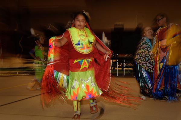 Powwow 2010