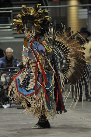 Fair Grounds Powwow 2013