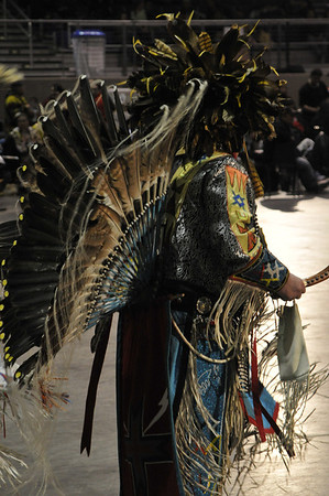 Fair Grounds Powwow  2014