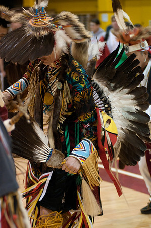 Willimette Pow Wow