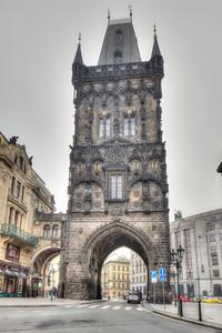 http://en.wikipedia.org/wiki/Powder_Tower