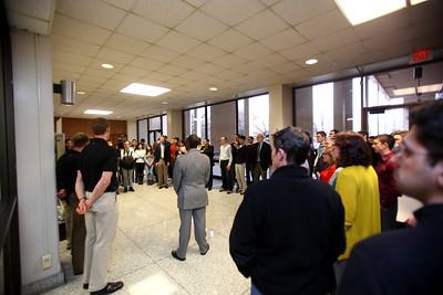 Pratt&Whitney at Georgia Tech - Jan 2013