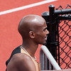 Mo Farah, Great Britain<br /> London 2012 Olympics 10,000m Gold