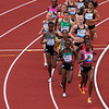 3,000m steeplechase