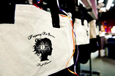 Preparing For Success 2012