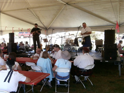 Prescott Highland Games, 5-12-12