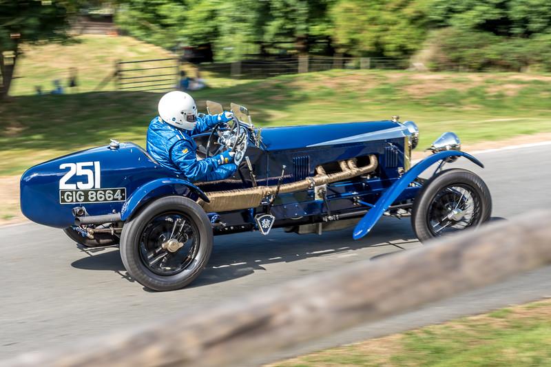 1926 Vauxhall 30/98
