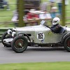 1931 Riley 9 Special Kevin Morton Prescott Vintage Speed Hill Climb 1st August 2015
