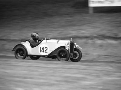 1937 Austin 7 RTC Special - Douglas Alderson  - Prescott Speed Hillclimb - La vie en blue 2018