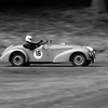 Prescott Speed Hill Climb 2016 La Vie en Bleu Allard K1 Sports 1949 David Loveys