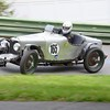1931 Riley 9 Special Kevin Morton 2 Prescott Vintage Speed Hill Climb 1st August 2015