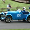 1928 Amilcar CGSs Terry McGrath VSSC Prescott Vintage Speed Hill Climb 1st August 2015