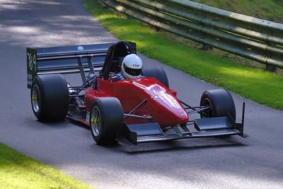 2009 OMS CF09 TKD V8 Simon Fidoe