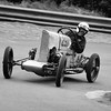 1923 GN Spider David Leigh VSSC Prescott Vintage Speed Hill Climb 1st August 2015