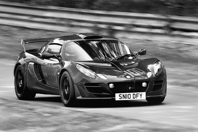 Lotus Exige S2 260 Cup - Graham Parker - Prescott Speed Hill Climb 2016