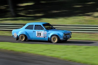 1974 Ford Escort - Simon Braithwaite - 2016 Autumn Classic Prescott Speed Hill Climb