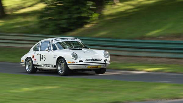 1972 Porsche 911 3 0 - Martin Leach - Porsche at Prescott -  June 2019