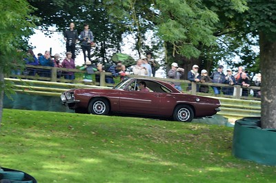 Plymouth Barracuda  - 2016 Autumn Classic Prescott Speed Hill Climb