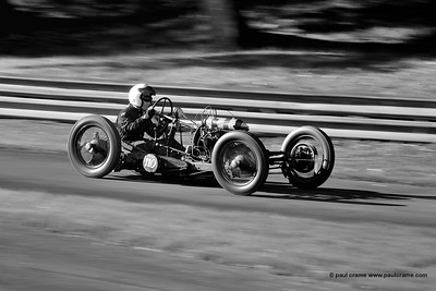 1925 Hornet Racing Special -  Tim Harrison - 2016 Autumn Classic Prescott Speed Hill Climb