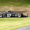 Prescott Speed Hill Climb 2016 La Vie en Bleu Lotus 61MX 1969 Ken Lewis
