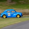 Prescott Speed Hill Climb 2016 La Vie en Bleu Renault 4C 1956 Christopher Williams
