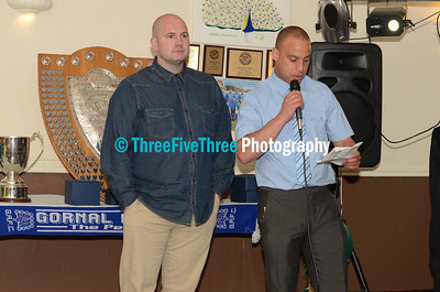 Gornal Athletic Presentation