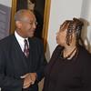 Rev. James Forbes, Yolanda King